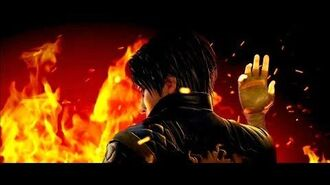 THE KING OF FIGHTERS DESTINY – Trailer 2