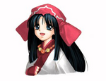 WR Nakoruru Profile