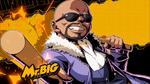 YouAreTheHero Mr Big