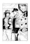 KOF00 Novel 1