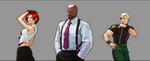 KOF '02 UM-Agents Team
