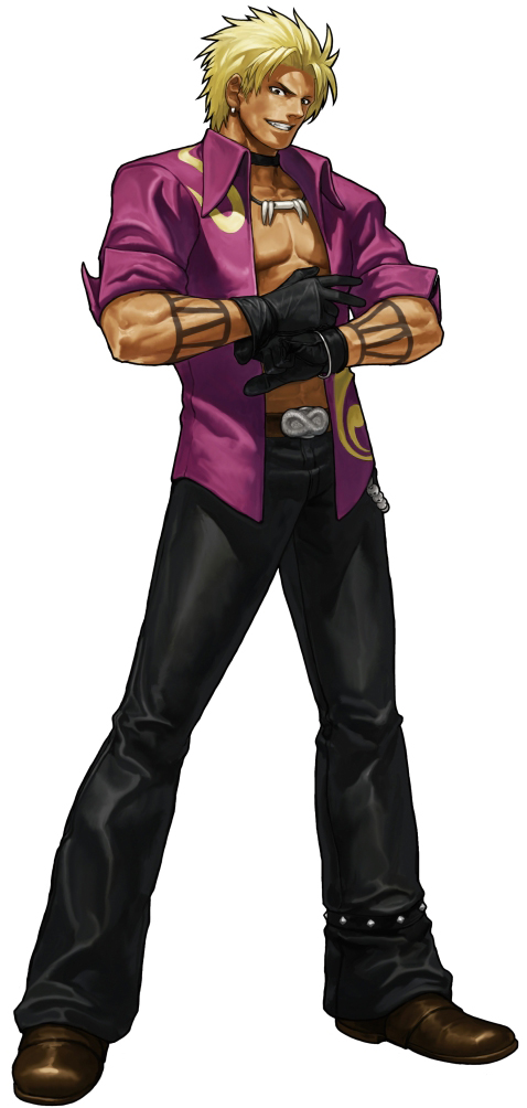 King Of Fighters Xiii Characters Download Firefox