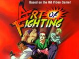 Art of Fighting (anime)