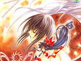 Samurai Spirits 2: Asura-Zanmaden (OVA)