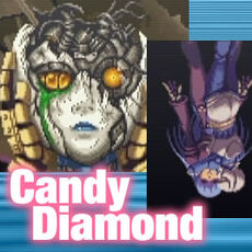 Candy-2000-ending