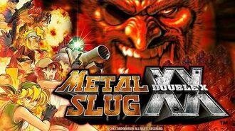METAL SLUG XX – Trailer ENGLISH