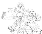XIII Concept K'Team