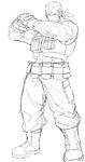 XIII Concept Ralf