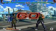 KOF XIV - Gameplay Video WHIP vs