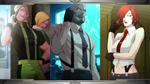 KofXIII-story mode
