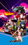 SNK Arcade Classics 0 unused