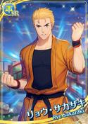 KOFFG Card Ryo Sakazaki (11)