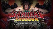 SAMURAI SHODOWN NEOGEO COLLECTION (North America)- Trailer