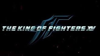 The King of Fighters XV Official Announcement Teaser EVO 2019
