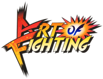 Art Of Fighting Series Snk Wiki Fandom