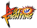 Art of Fighting (series)