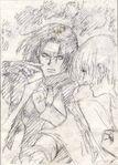 Kyo vs Iori-Shinkiro