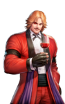KOF All Star Rugal