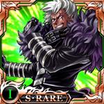 KOF X Fatal Fury-Krizalid