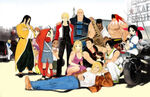 Garou-group