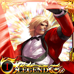 KOF X Fatal Fury-Rugal4