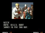 SvC Chaos-Geese-Billy-RipperandHopper