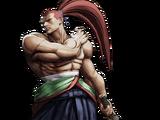 Genjuro Kibagami