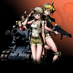 Metal Slug - SNK 40th Special Art