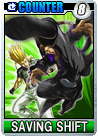SVC Card Benimaru DuoLon