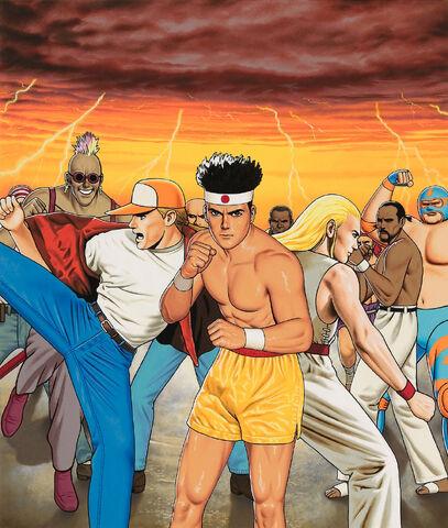 File:Fatal Fury-King Of Fighters.jpg