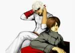 NGBC-Kyo and K'
