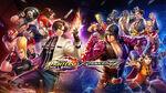 KOFAS x Tekken 7