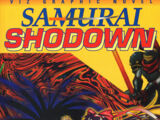Samurai Shodown (manga)
