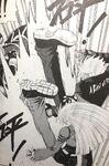 KOF2000 Manga 4