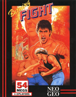 250px-BurningFight cover