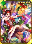 Kof-card-christmas-yuri