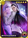 Kof-card-chizuru and maki-2