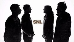 SNL KingsofLeon temporary