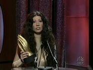 SNL Cheri Oteri as Alanis Morissette
