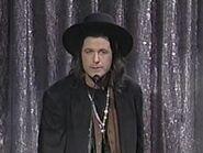 SNL Alec Baldwin as Bono