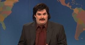 SNL Bobby Moynihan - Anthony Crispino