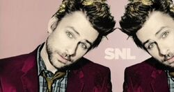 SNL Charlie Day