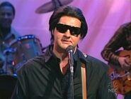 SNL Randy Quaid as Roy Orbison