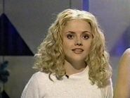 SNL Christina Ricci - Britney Spears