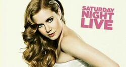 SNL Amy Adams