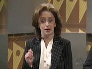 SNL Rachel Dratch - Arianna Huffington