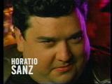Portal 28 - Horatio Sanz