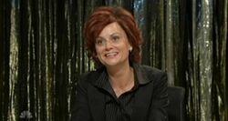 SNL Amy Poehler - Sharon Osbourne