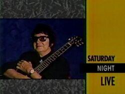 SNL Musical Guest - Roy Orbison