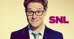 SNL Seth Rogen